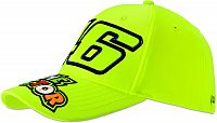 VR46 Racing Apparel 46 The Doctor, cap kids