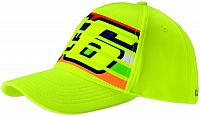 VR46 Racing Apparel Classic 46 Stripes, cap