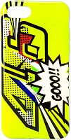 VR46 Racing Apparel Classic Pop Art iPhone 7/8, cover