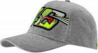 VR46 Racing Apparel Classic Pop Art, cap women