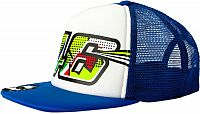 VR46 Racing Apparel Classic Pop Art, cap kids