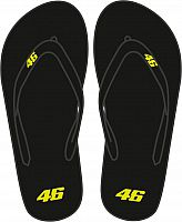 VR46 Racing Apparel Core Collection, flip flops