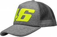 VR46 Racing Apparel Core Collection Trucker, cap