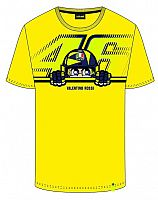 VR46 Racing Apparel Cupolino, t-shirt