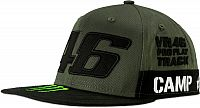 VR46 Racing Apparel Monster Dual Camp S19, cap