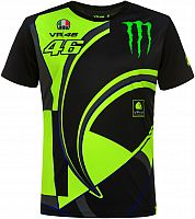 VR46 Racing Apparel Monster Dual Replica, t-Shirt