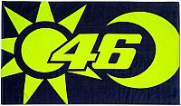 VR46 Racing Apparel Sole E Luna, towel