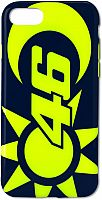 VR46 Racing Apparel Sole E Luna iPhone 7/8, cover