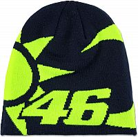 VR46 Racing Apparel Sole E Luna, beanie