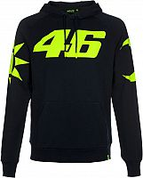 VR46 Racing Apparel Sole E Luna Replica, hoody