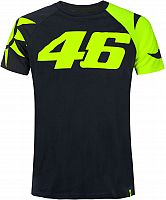 VR46 Racing Apparel Sole E Luna, t-shirt
