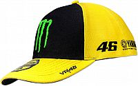 VR46 Racing Apparel VR46 Monster Yamaha, cap