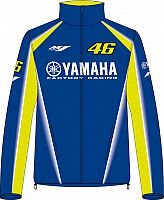 VR46 Racing Apparel Yamaha Dual Racing, softshell jacket