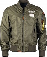 Top Gun Double-T, textile jacket