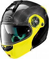 X-Lite X-1004 Ultra Carbon Dyad, flip up helmet