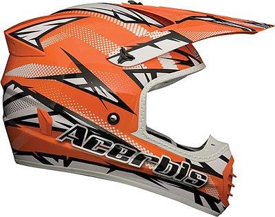 Acerbis 035 FIBER, Atomik