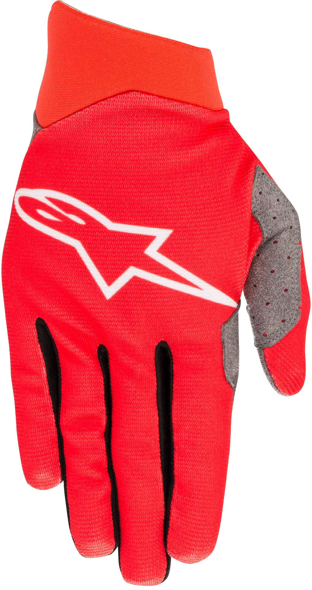 Alpinestars Dune S19, Handschuhe - Rot - M 3562519-30-M