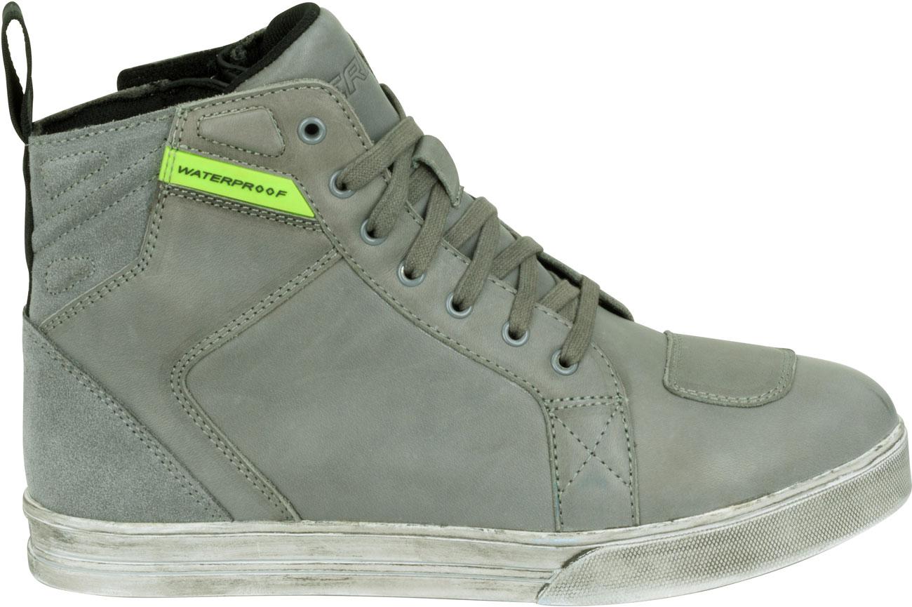 Bering Skydeck, Schuhe wasserdicht - Grau - 41 EU BBO338T41