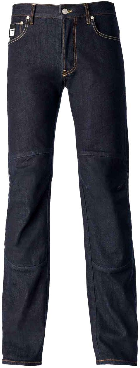 Blauer Kevin, Jeans - Dunkelblau - 34 777-1800-34-515
