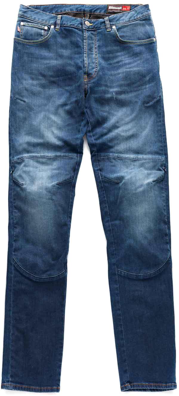 Blauer Kevin, Jeans - Blau - 32 777-1800-32-555