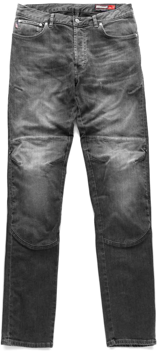 Blauer Kevin, Jeans - Grau - 38 777-1800-38-808