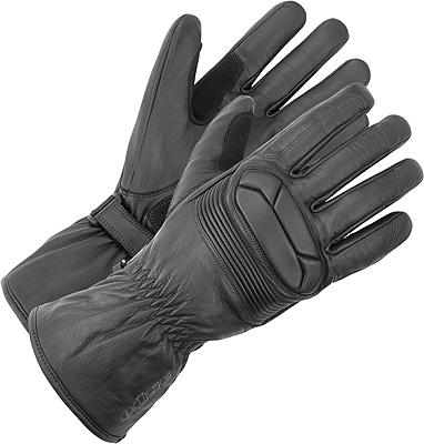 Büse Rookie, handschuhe - Schwarz - 6 301100-06