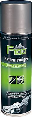 Dr OK Wack F100, Kettenreiniger - 300 ml 2850