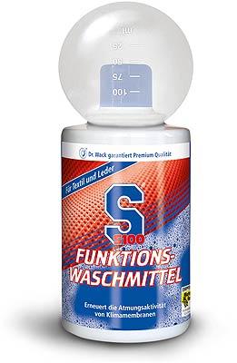 Dr OK Wack S100, Funktions-Waschmittel - 250 ml 2181