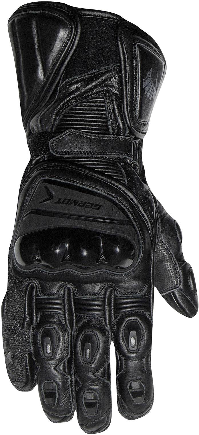 Germot Supersport 2, Handschuhe - Schwarz - 7 10020171-7
