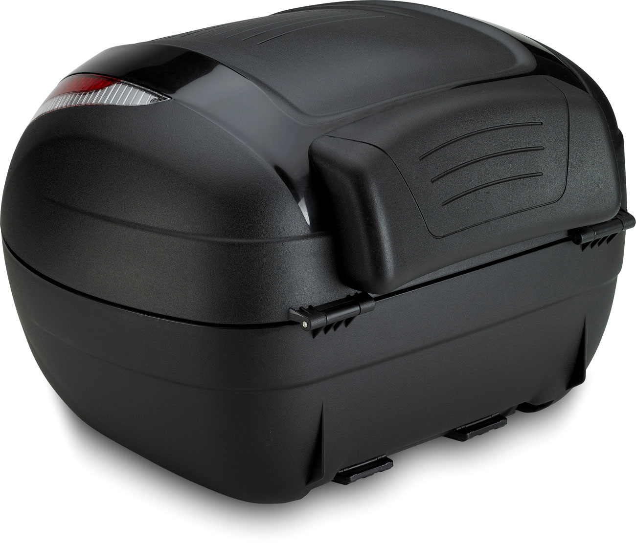 Givi E130, Rückenlehne Beifahrer - Schwarz