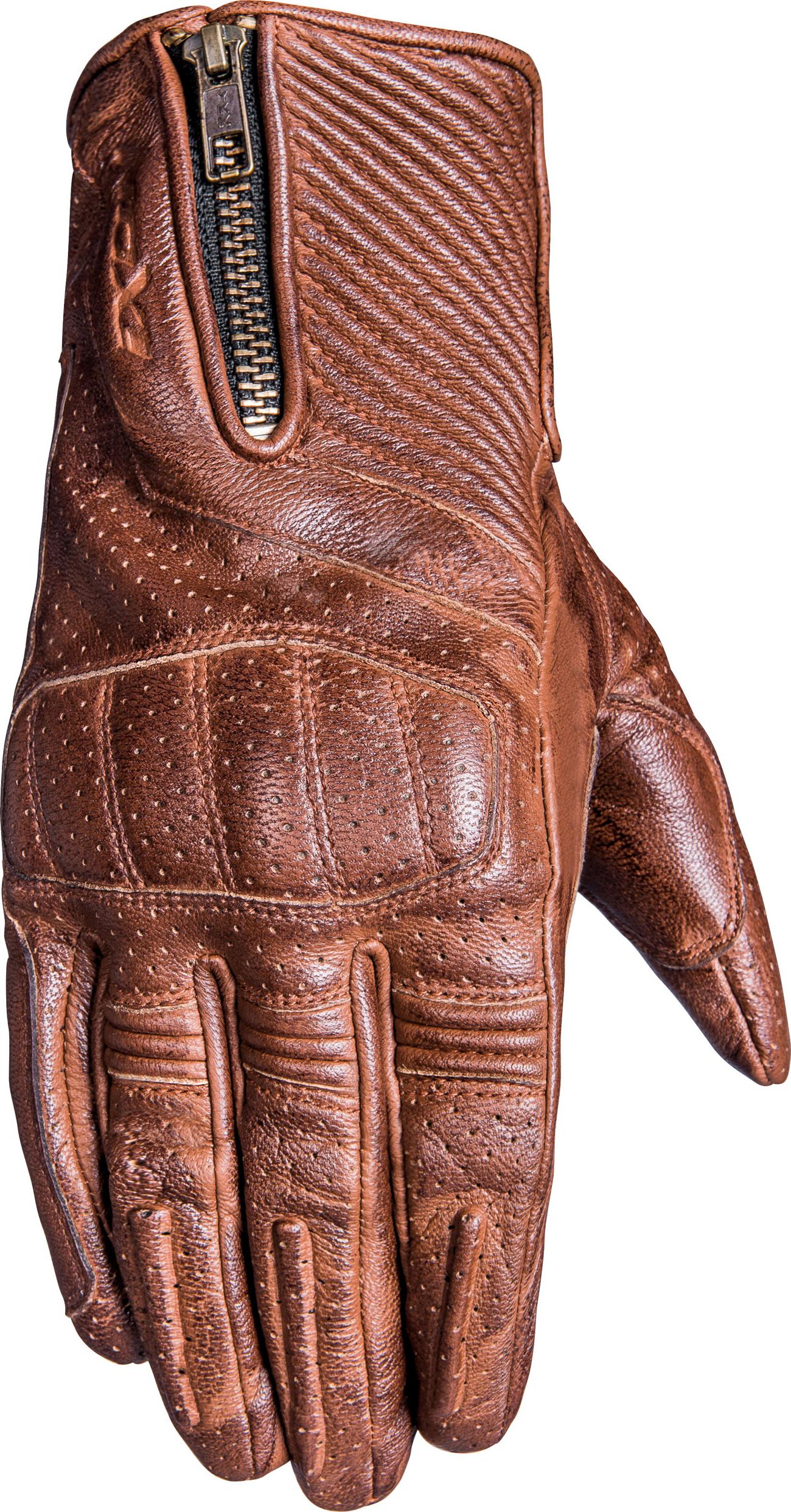 Ixon RS Rocker, Handschuhe - Braun - XXL 31381704