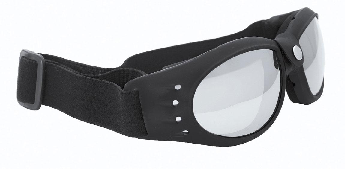 Held 9910, Motorradbrille - Klar 009910-00-080-Stck