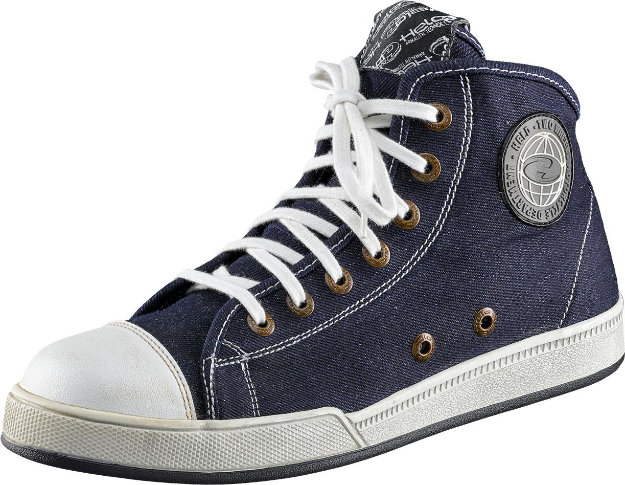 Held Terence, Schuhe - Blau/Weiß - 41 008814-00-040-41
