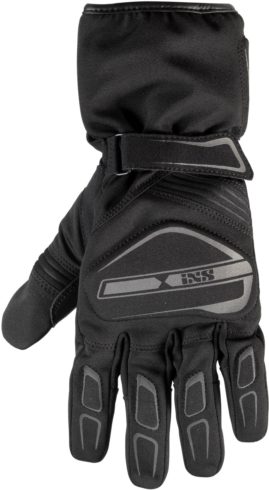 IXS Mimba-ST LT, Handschuhe Damen - Schwarz - XL X42508-003-DXL
