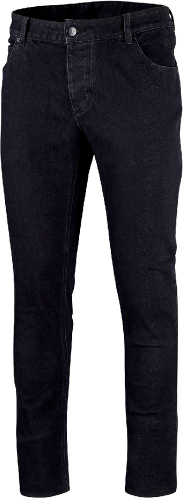 IXS Nugget, Jeans - Schwarz - 36 473-510-8060-003-36