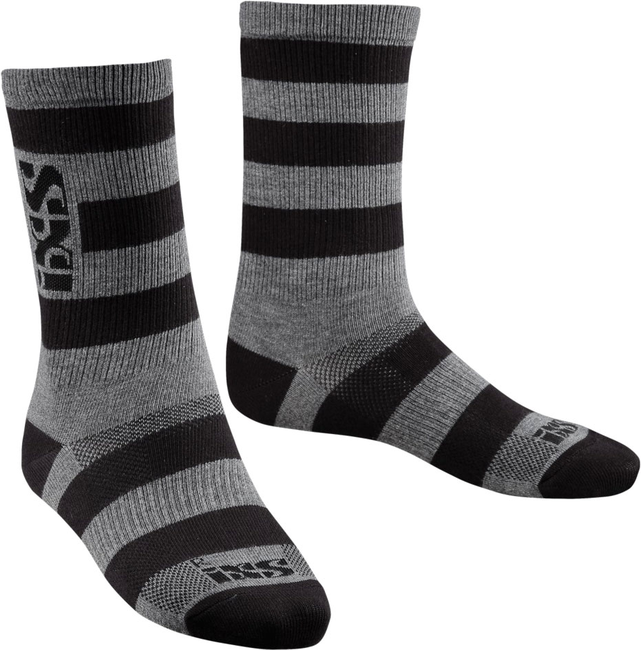 IXS Triplet, Socken - M 473-510-8050-000-M