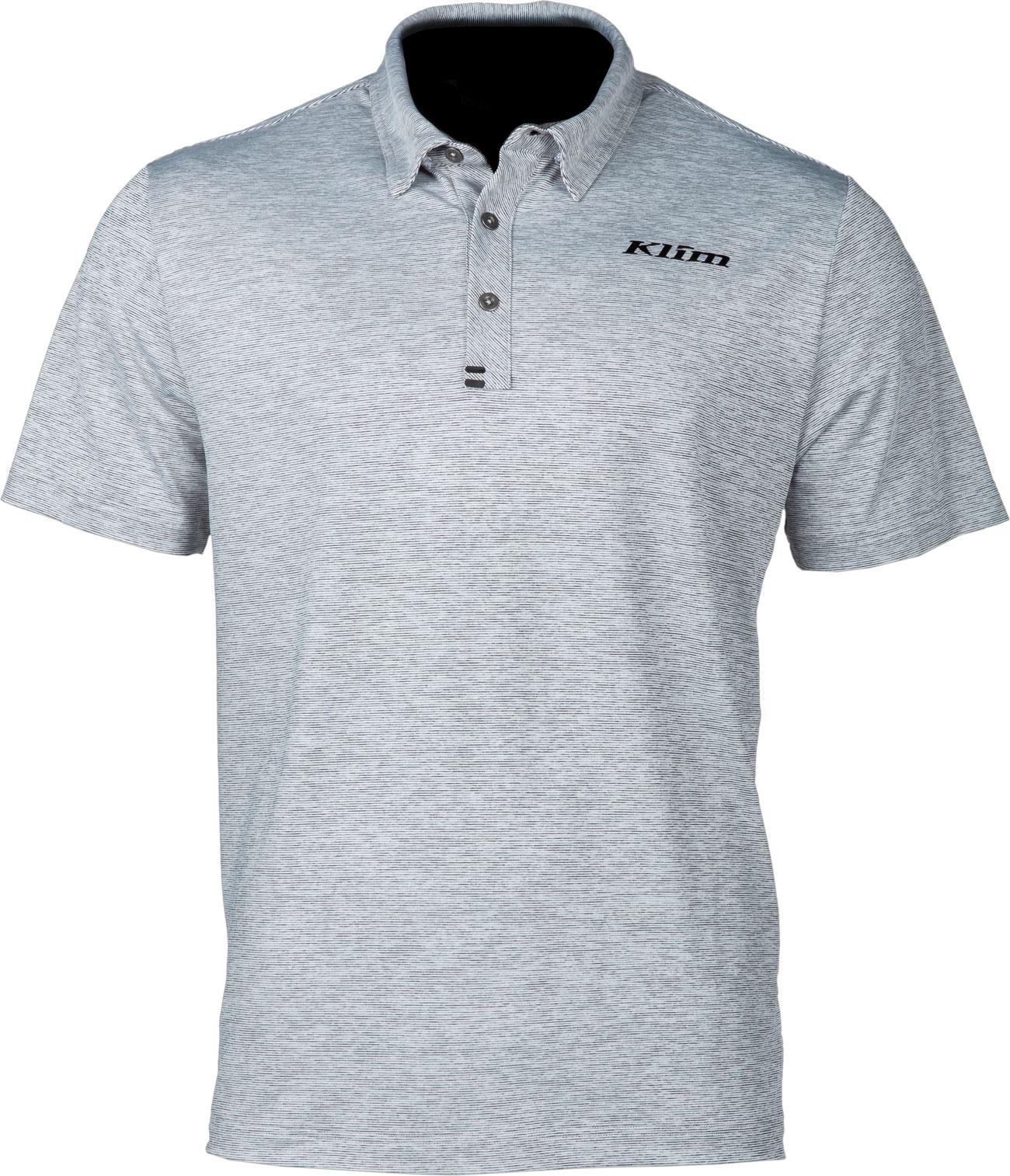 Klim Tactical, Polo-Shirt - Grau - 3XL 3045-000-170-600