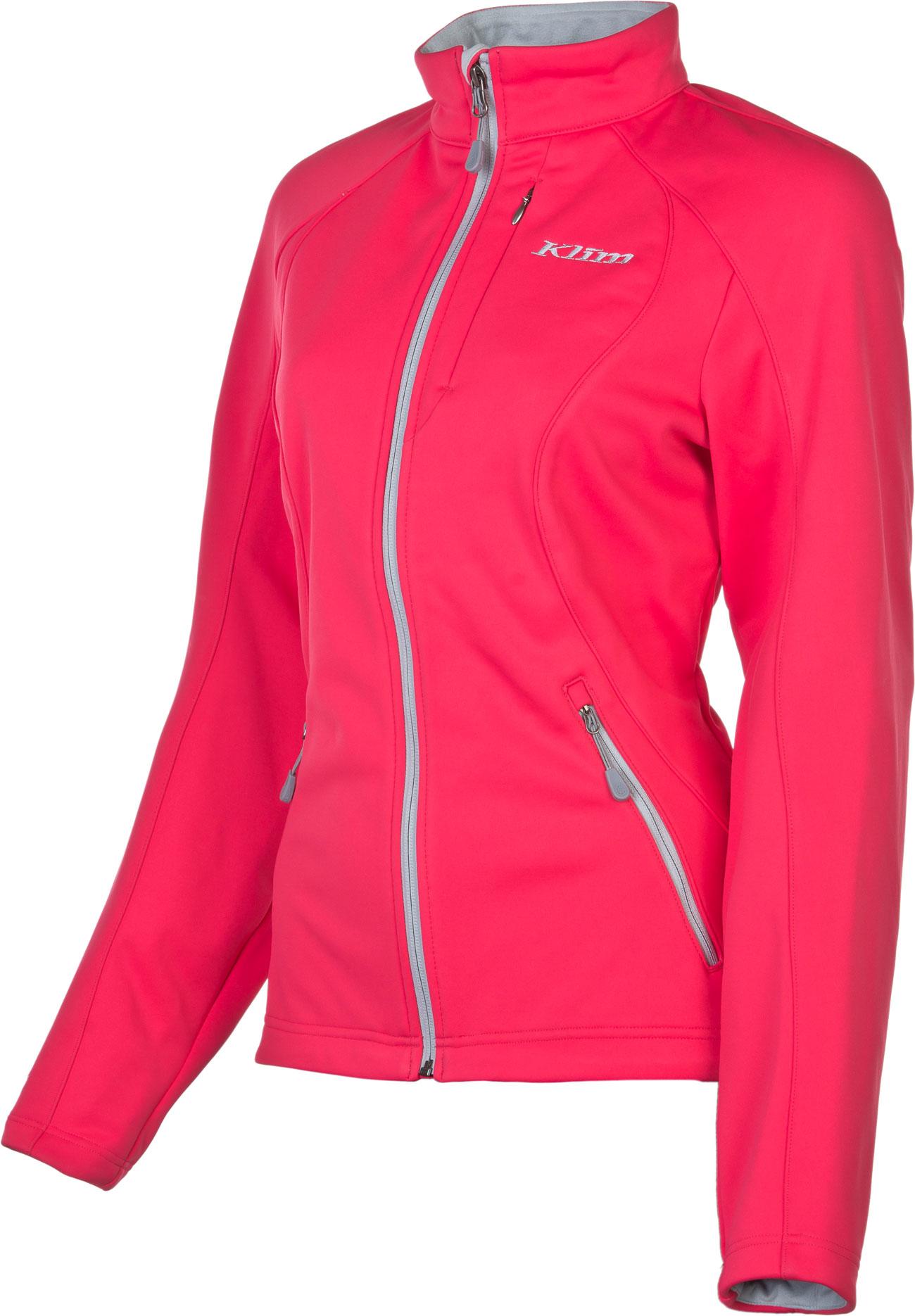 Klim Whistler, Jacke Damen - Pink - XS 4023-001-110-700