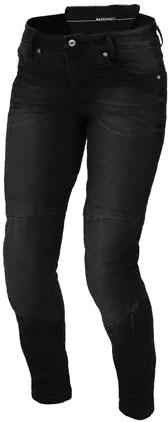 Macna Jenny, Jeans Damen - Blau - 28 165-4002-28-555