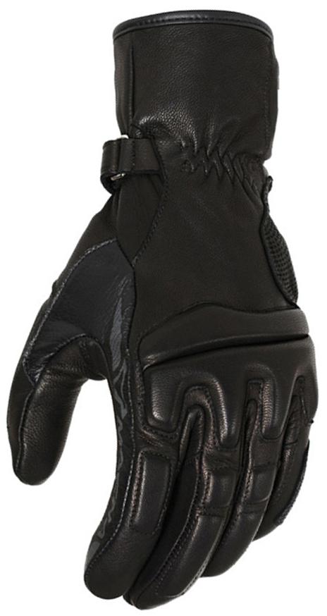 Macna Strider, Handschuhe - Schwarz - XL 190.6228.XL.101