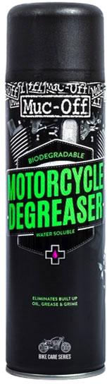 Muc-Off Degreaser, Entfetter Spray - 500 ml 210.1129.12