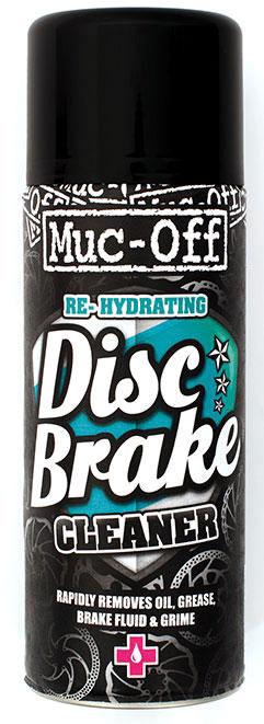 Muc-Off Bremsen, Reiniger - 400 ml 210.1107.12