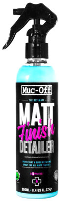 Muc-Off Matt Finish Detailer, Spray - 250 ml 210.1136.12