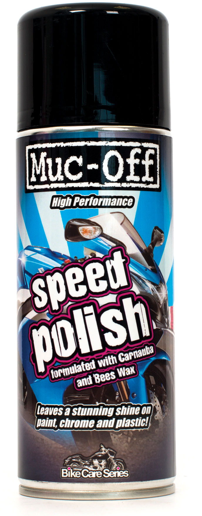 Muc-Off Speed Polish, Politur/Wax - 400 ml 210.1203.12