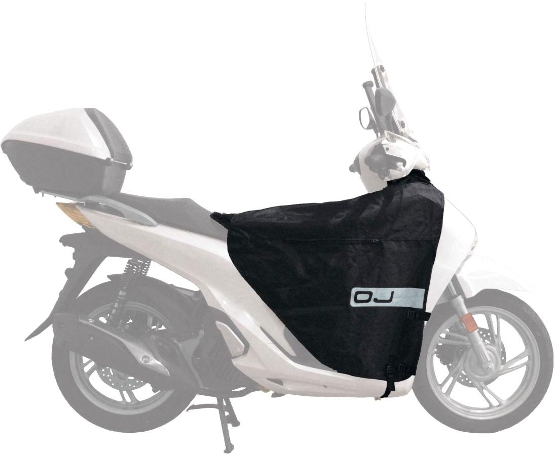 OJ Suzuki Burgman 650, Wetterschutz Pro - Schwarz 05211596