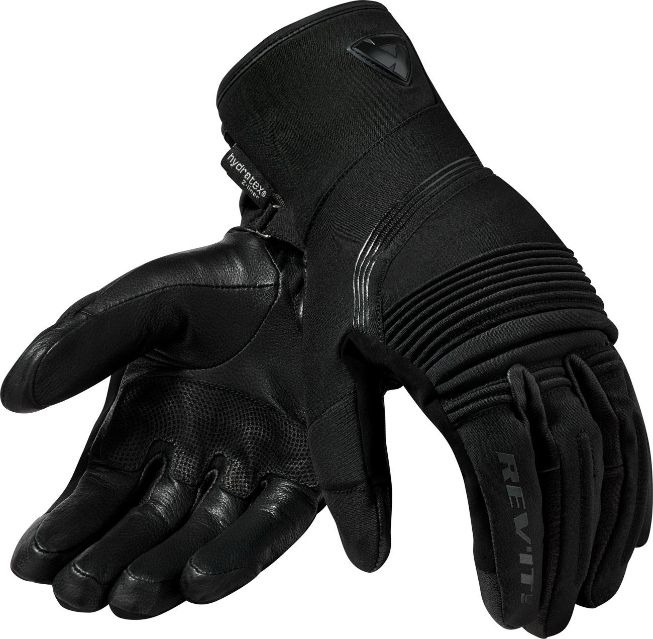 Revit Drifter 3 H2O, Handschuhe Damen - Schwarz - L FGS136-0010-L
