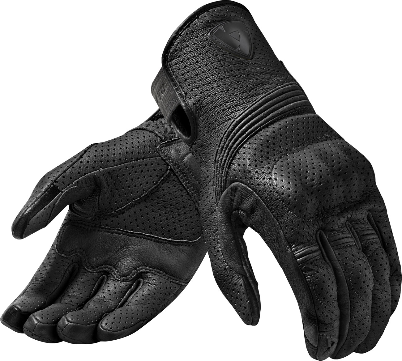 Revit Fly 3, Handschuhe - Schwarz - 4XL FGS151-0010-XZL