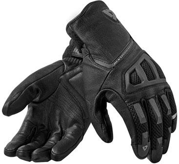 Revit Ion, Handschuhe - Schwarz - 4XL FGS113 - 0010-XZL