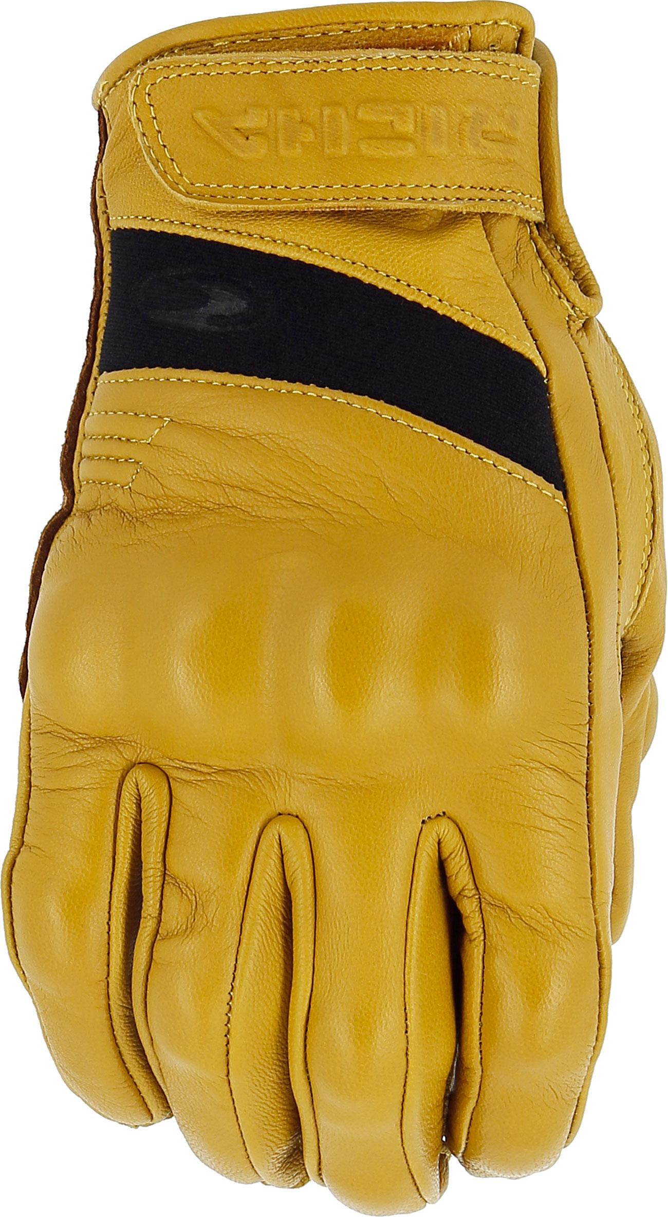 Richa Custom, Handschuhe - Beige - L 5CU-800-L