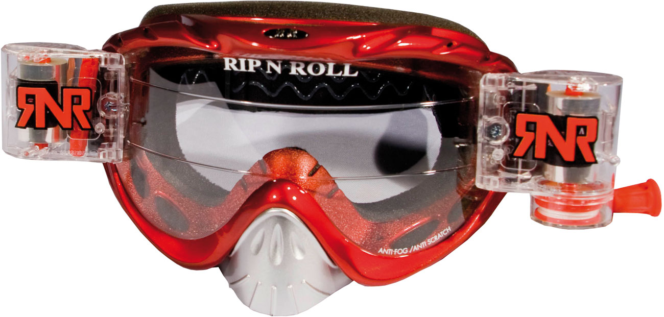 Rip n Roll Hybrid, Crossbrille - Rot 22400-00-106